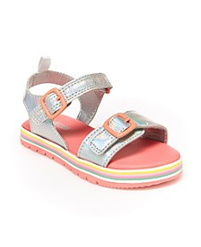 B'Gosh Toddler Girls Maylin Fashion Sandal
