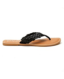Coconuts By Matisse Make Waves Thong Sandal