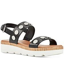 Blise Studded Sport Sandals