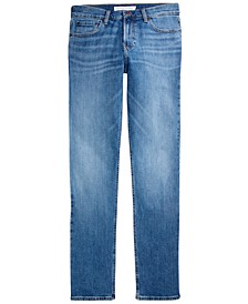 Calvin Klein Men's Straight Redford Stretch Jean