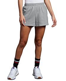 Women's Cotton Practice Shorts