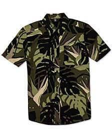Big Boys Mentawais Short-Sleeve Shirt