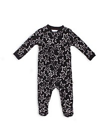Baby Boys and Girls Zip Up Sleeper