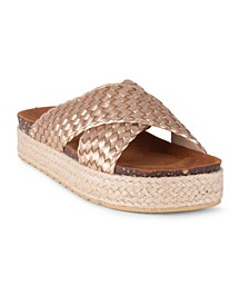 Women's Hampton Strappy Sandal