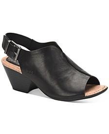 Tesia Sandals