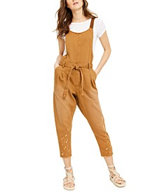 Nobody's Fool Harem Jumpsuit