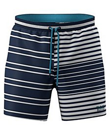 BOSS Men's Glasfish Quick-Dry Swim Shorts