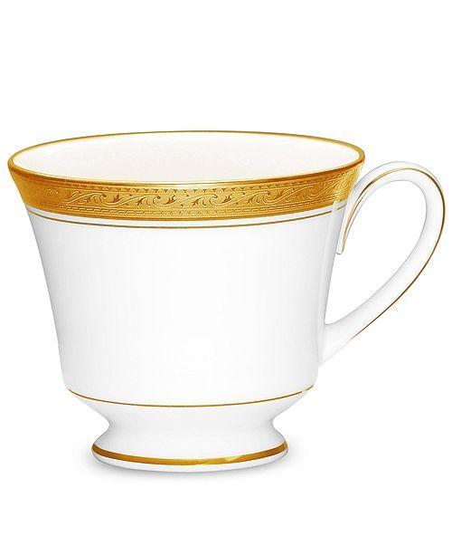 Noritake Crestwood Gold Cup