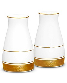 Crestwood Gold Salt & Pepper