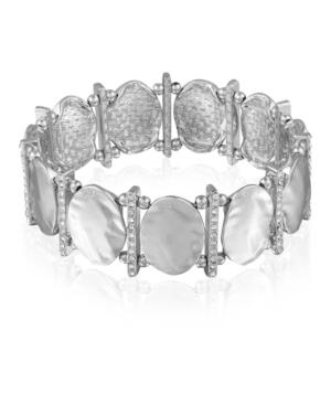 T Tahari Casual Chic Stretch Bracelet