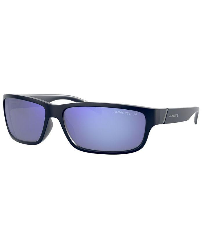 Arnette - Men's Zoro Polarized Sunglasses, AN4271