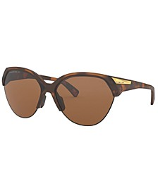 TRAILING POINT Polarized Sunglasses, OO9447 65