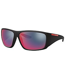 Sunglasses, PS 04VS 66