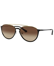 Sunglasses, TY6075 58