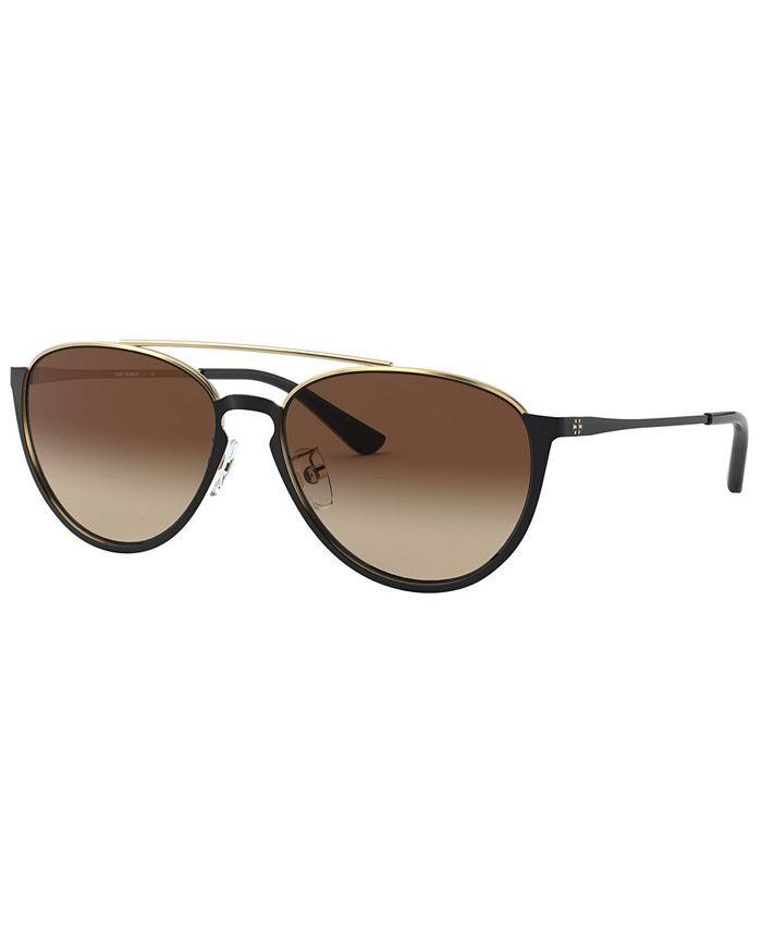 Tory Burch - Sunglasses, TY6075 58