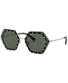 Sunglasses, VA2035 62