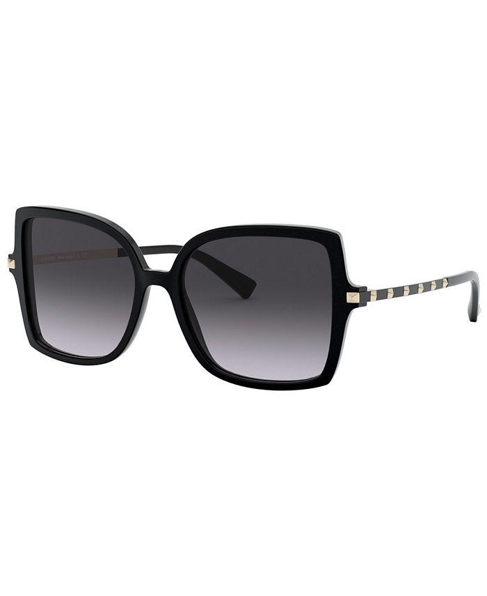 Valentino - Sunglasses, VA4072 56