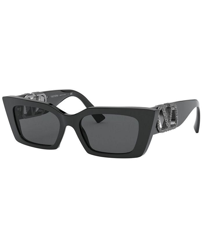 Valentino - Sunglasses, VA4074 54