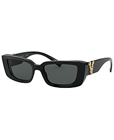 Sunglasses, VE4382 52