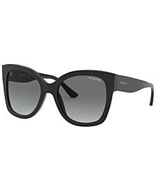 Eyewear Sunglasses, VO5338S 54