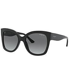 Vogue Eyewear Sunglasses, VO5338S 54