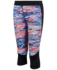 Big Girls Aeroready Capri Tights