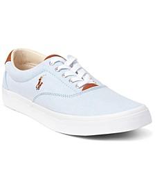 Men's Thorton Cotton Oxford Sneakers