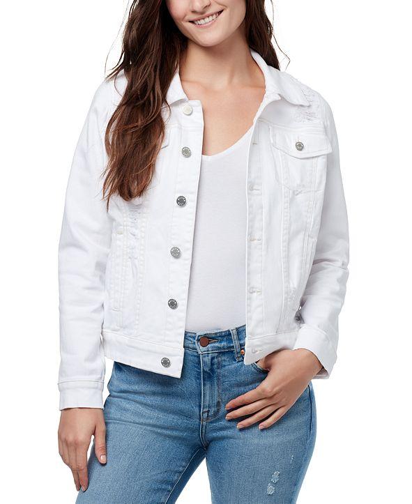 WILLIAM RAST Farrah Denim Jacket
