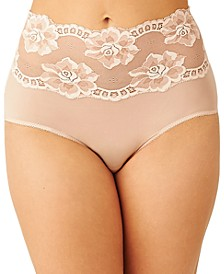 Women's Light & Lacy Brief Underwear 870363