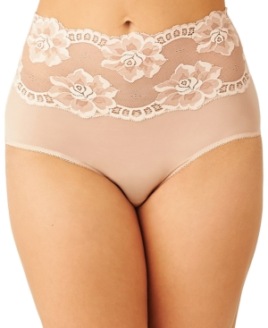 Wacoal WOMEN'S LIGHT & LACY BRIEF UNDERWEAR 870363