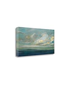 Shoreline by Karen Lorena Parker Fine Art Giclee Print on Gallery Wrap Canvas