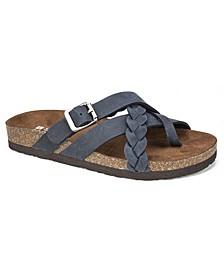 Harrington Women's Footbed Sandals