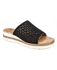 Women's Natasha Platform Sandals