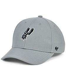 Boys' San Antonio Spurs Team Color MVP Cap