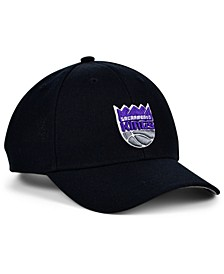 Boys' Sacramento Kings Team Color MVP Cap