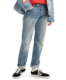 Men's Nintendo Super Mario 501® '93 Straight Jeans
