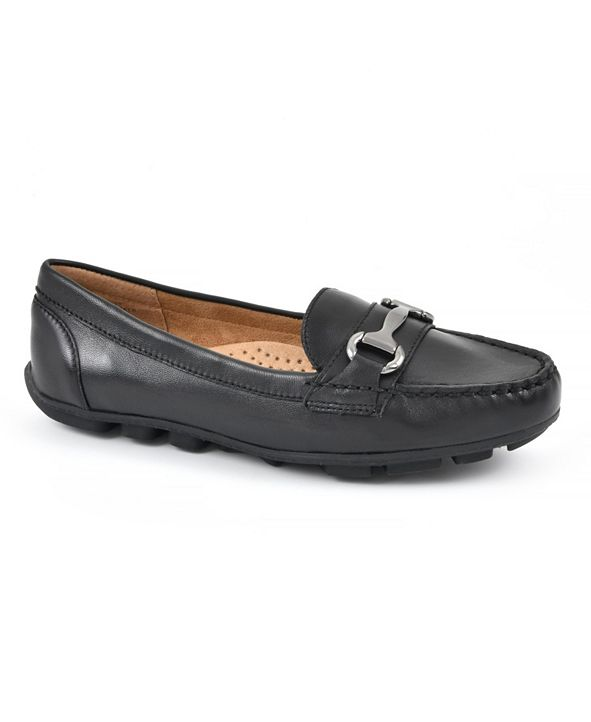 White Mountain Seeker Loafers