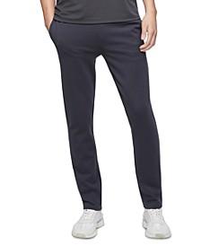 Men's CK Move 365 Slim-Fit Quick-Dry Performance Stretch Sweatpants