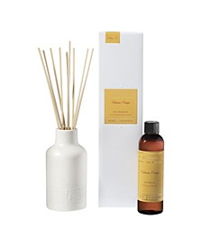 Valencia Orange Reed Diffuser Set