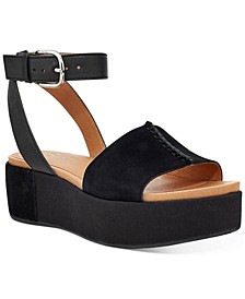 Women's Marchella Platform Sandals
