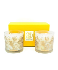 Sweet Summer Aroma Therapy Candle Set