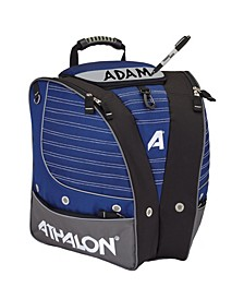 Personalizeable Adult Ski Boot Bag - Backpack