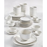 Deals on Tabletops Unlimited Inspiration by Denmark 42-Pc. Dinnerware Set