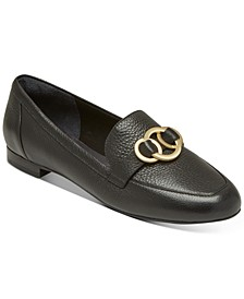 Women's Total Motion Tavia Ring Loafers