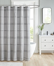 "Olive 72""x 72"" Shower Curtain"