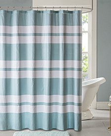 "Ciel  72""x 72"" Shower Curtain"