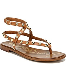 Elisha Strappy Sandals