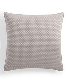Honeycomb Trellis European Sham, Created for Macy's