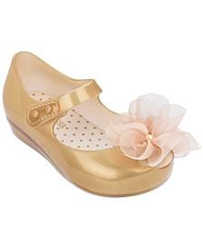 Toddler Girls Utragirl Chic Flat Shoe