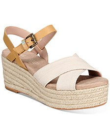 Women's Willow Wedge Sandals